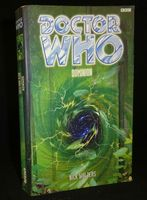 Doctor Who EDA: Dominion - Paperback